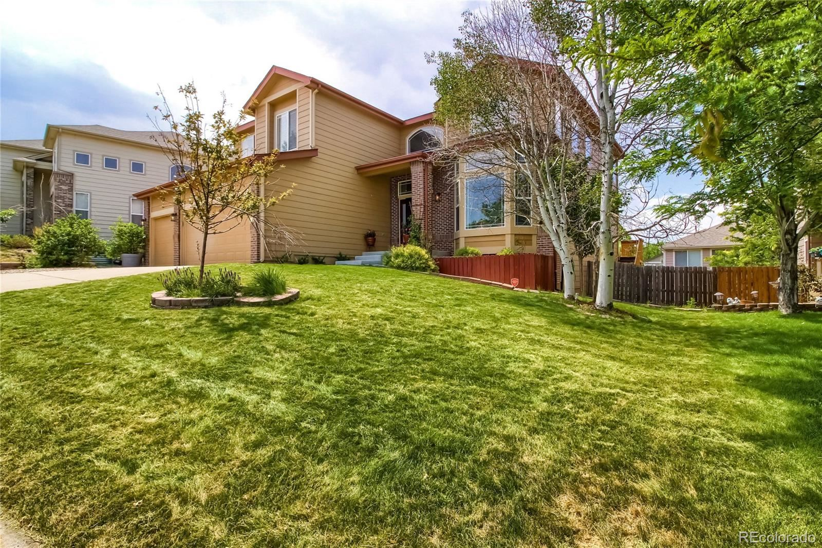 10873 Willow Reed Circle, Parker, CO 80134 - #: 5551545