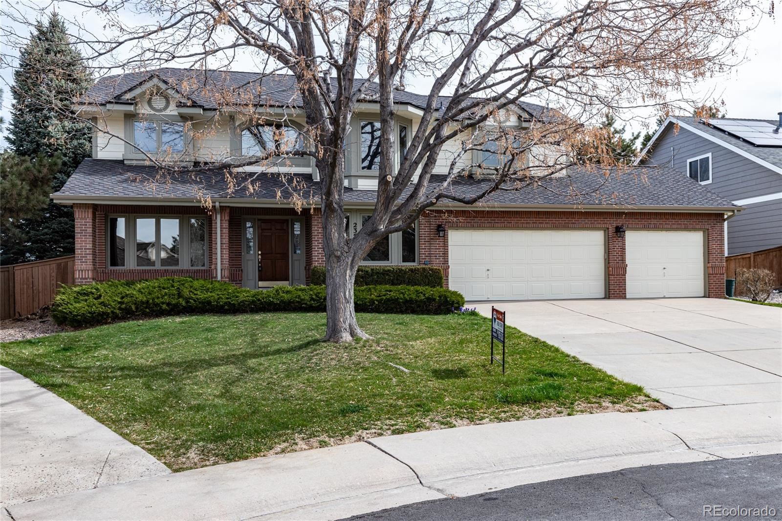 2353  Wigan Court, Highlands Ranch, CO 80126 - #: 6528546