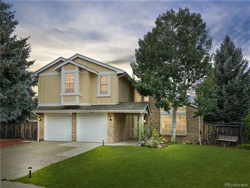 Photo of 7197 Whitby Court, Castle Pines, CO 80108 (MLS # 6966547)