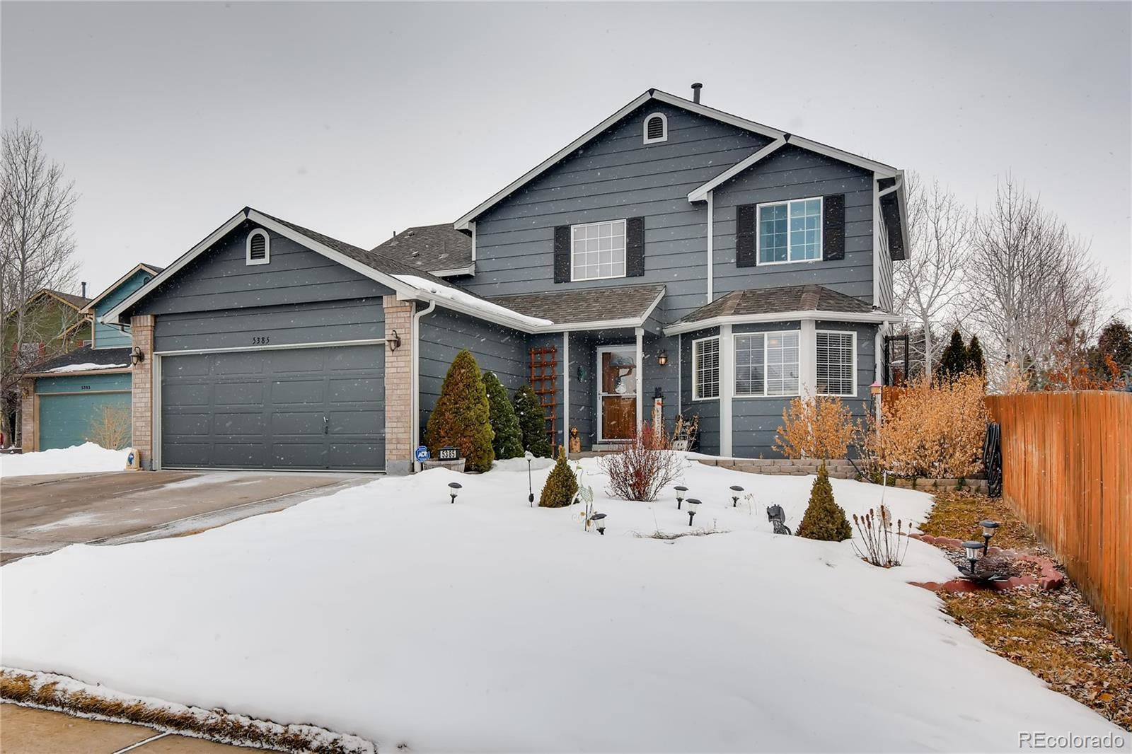 5385  Bear Court, Frederick, CO 80504 - #: 6535548