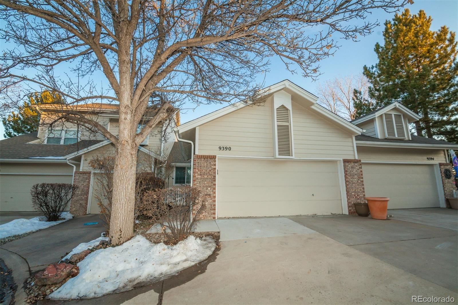 9390  Meredith Court, Lone Tree, CO 80124 - #: 9352548