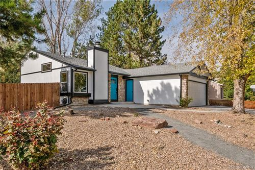 Photo of 11515 Marshall Court, Westminster, CO 80020 (MLS # 9559549)