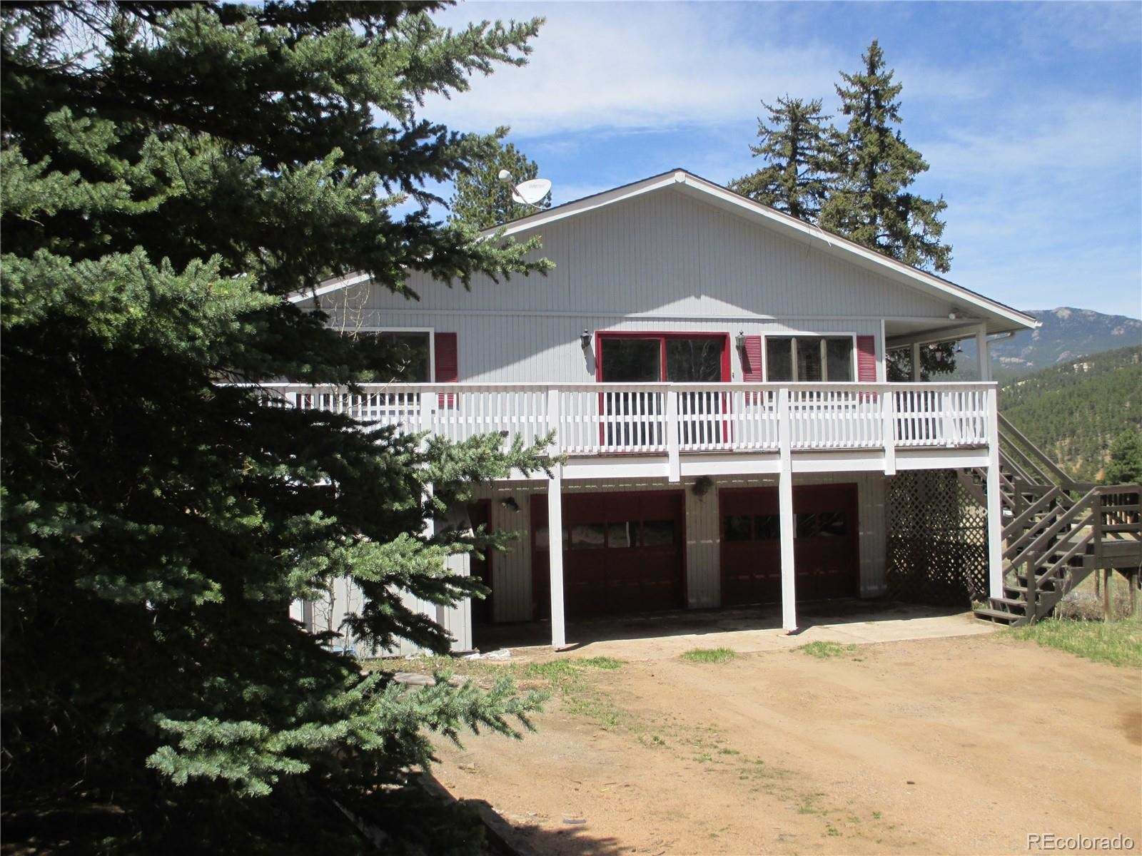57 Spring Drive, Pine, CO 80470 - #: 9321549