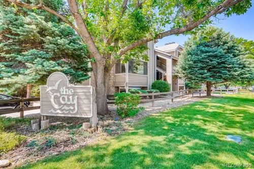 Photo of 8376 S Upham Way #A305, Littleton, CO 80128 (MLS # 8984550)