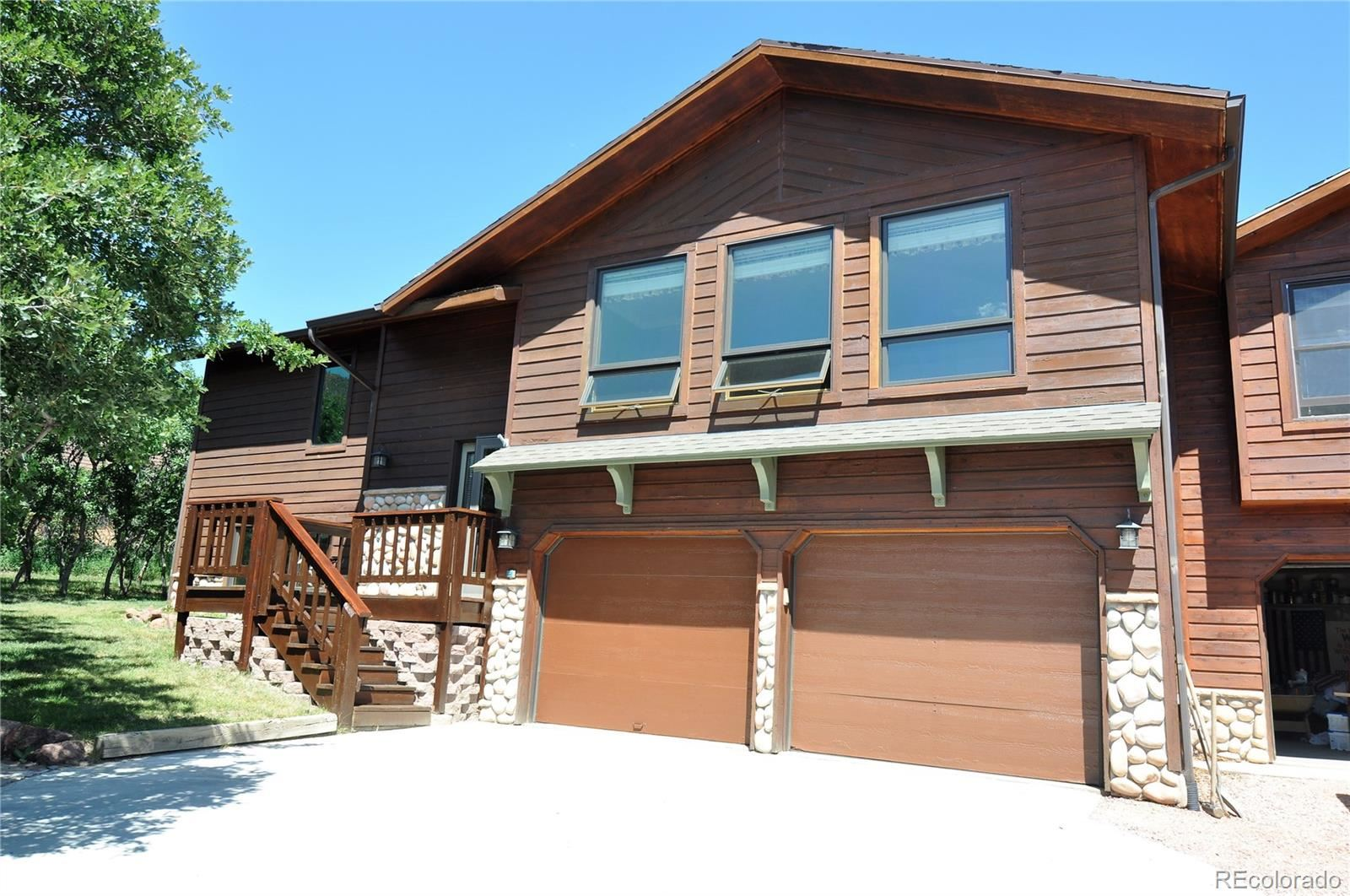 4330  Red Forest Road, Monument, CO 80132 - #: 3979550