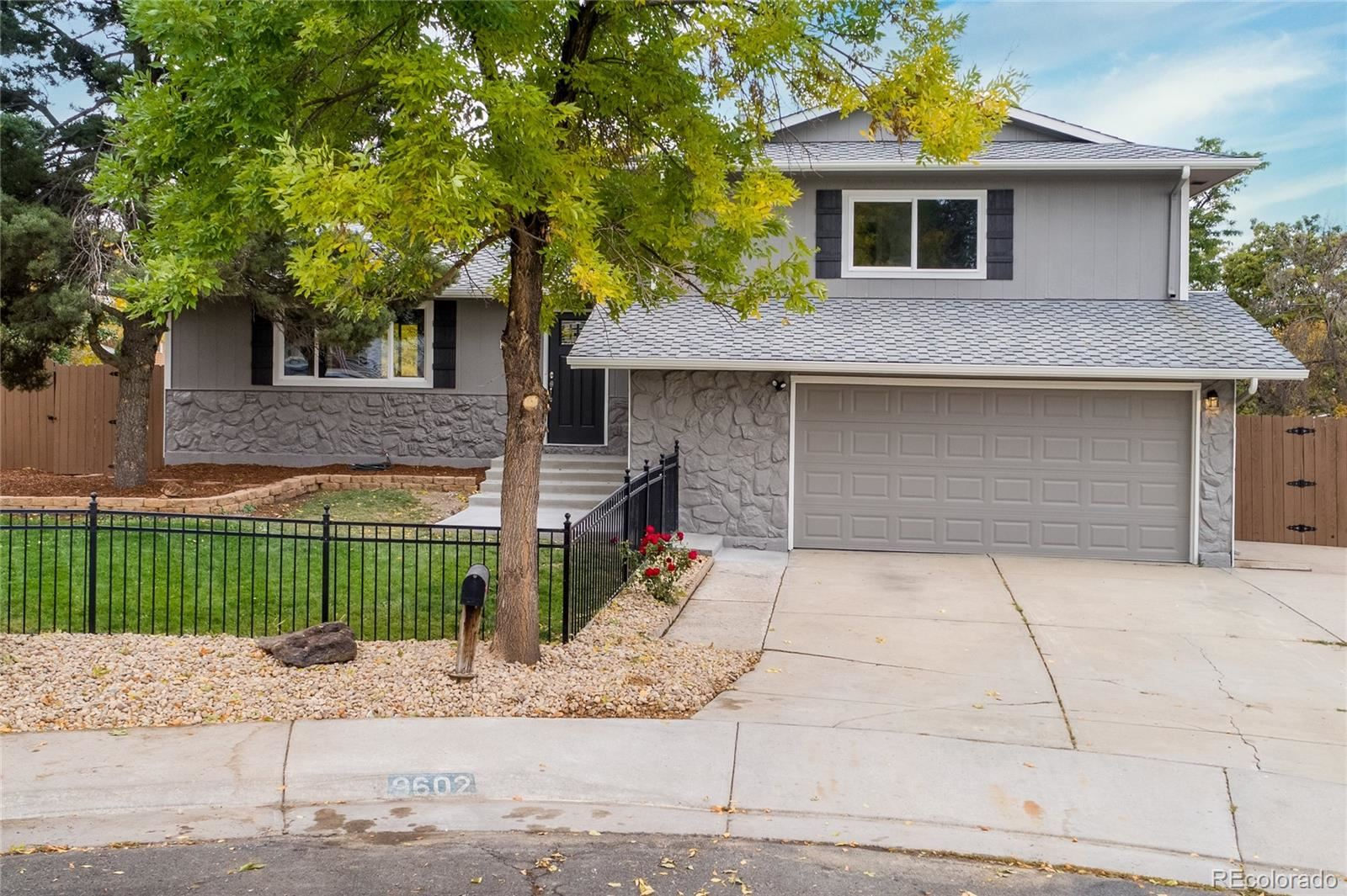 Photo of 9602 Meade Court, Westminster, CO 80031 (MLS # 5806550)