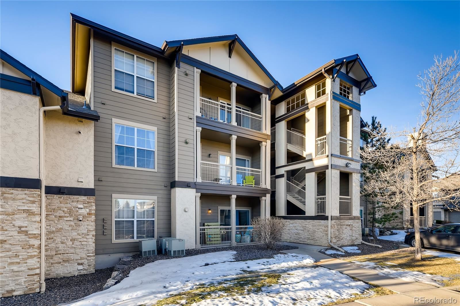 7499 S Quail Circle  1016 #1016, Littleton, CO 80127 - #: 7491551