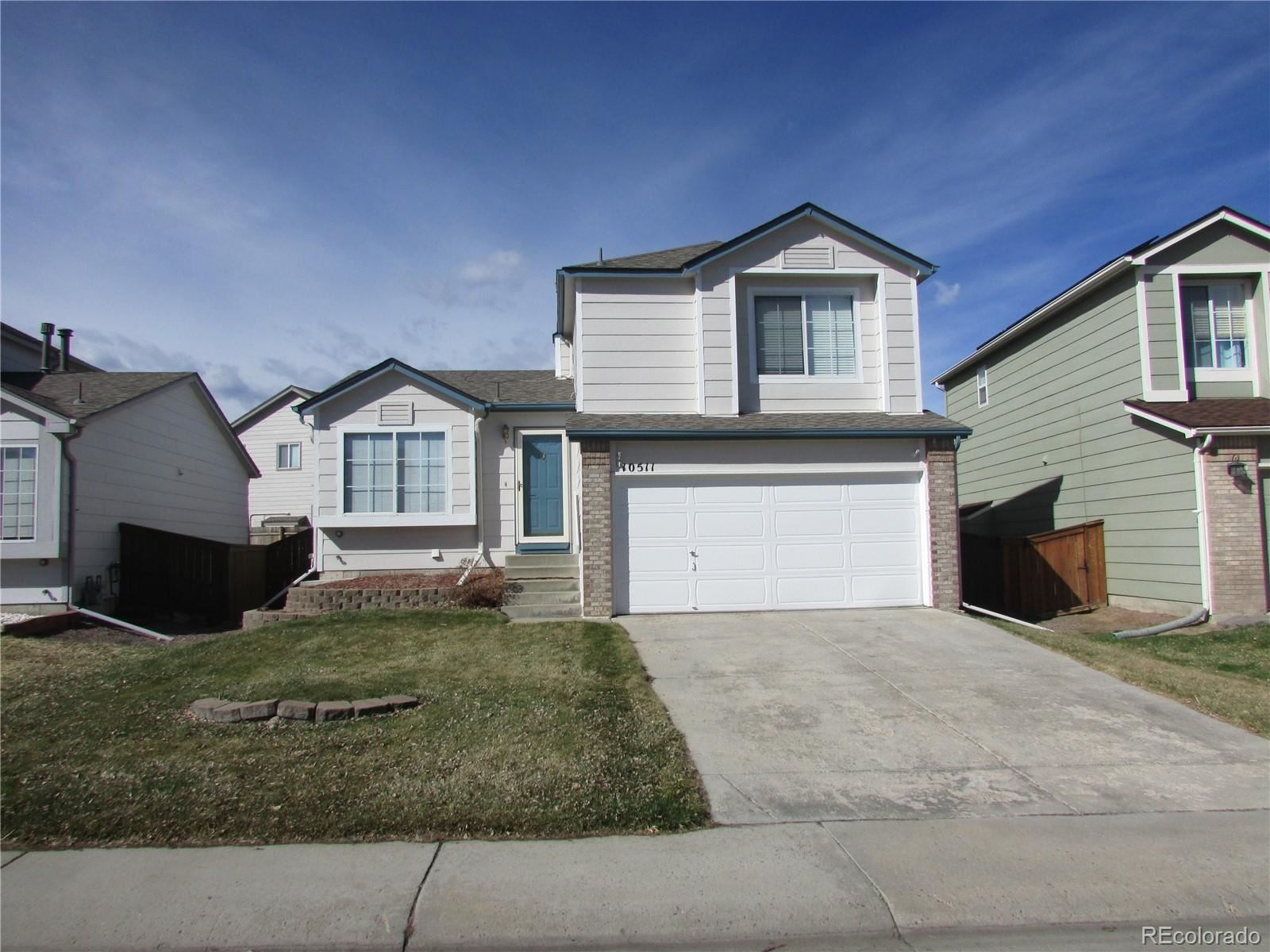 10511  Hyacinth Street, Highlands Ranch, CO 80129 - #: 9708551