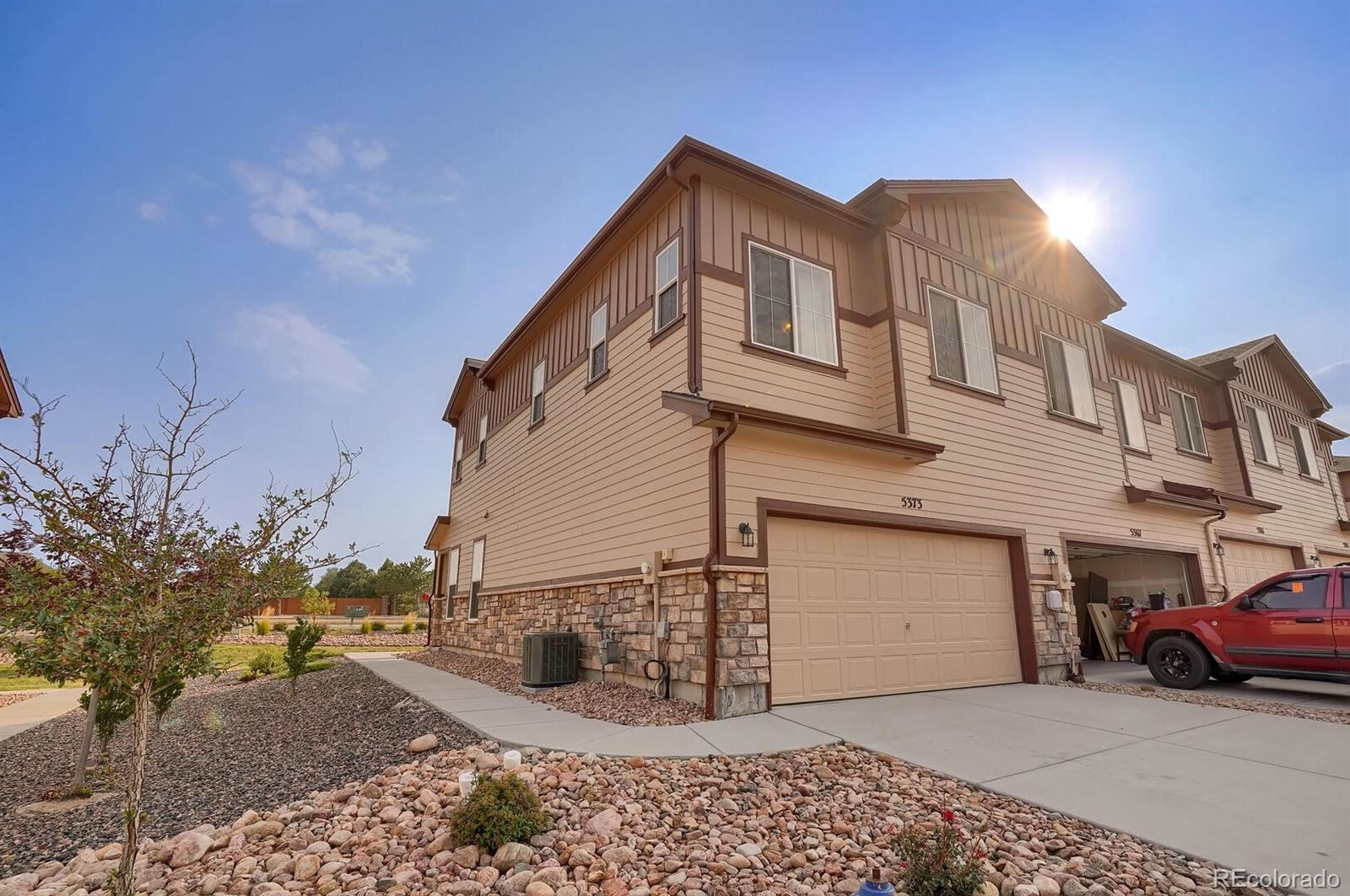 5373 Prominence Point, Colorado Springs, CO 80923 - MLS#: 9770551