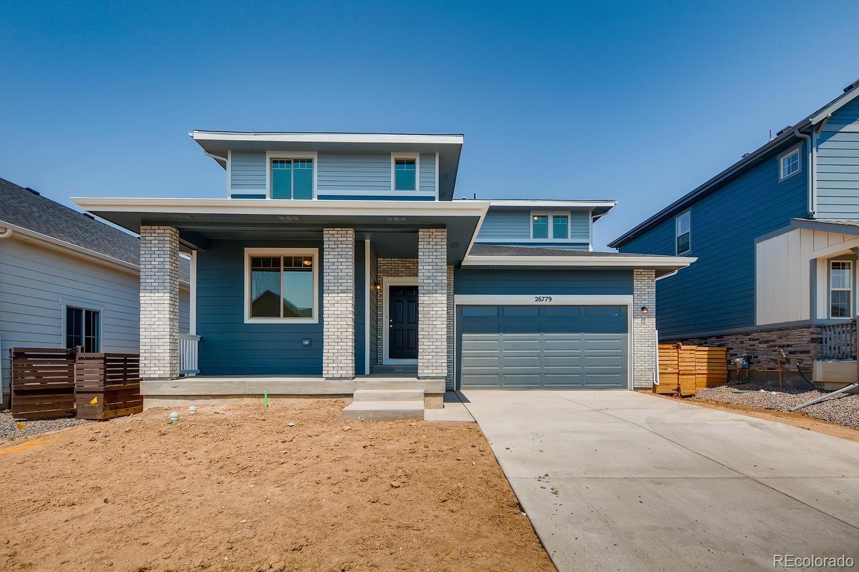 26750 E Cedar Avenue, Aurora, CO 80018 - #: 1546552