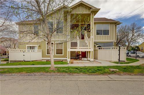 Photo of 5339 W 16th Avenue, Lakewood, CO 80214 (MLS # 9396553)