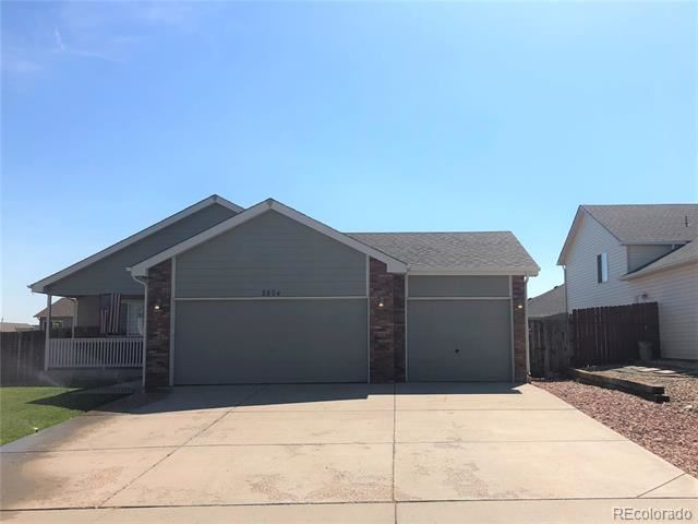 2804 40th Avenue Court, Greeley, CO 80634 - #: 2681553