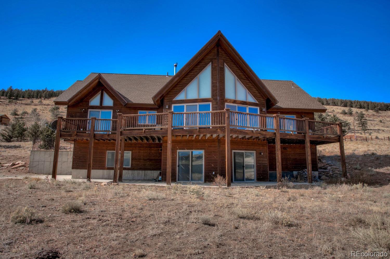 3436  Platte River Drive, Como, CO 80432 - #: 8210553