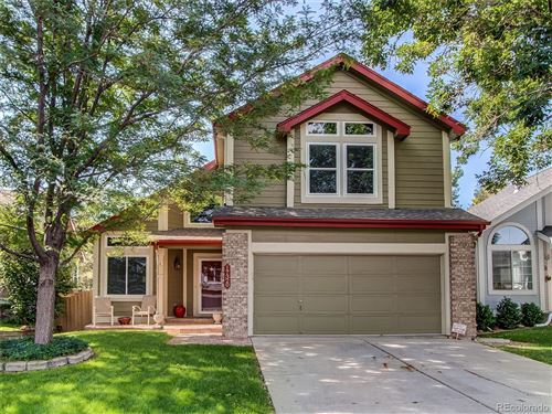 Photo of 17320 Lindon Drive, Parker, CO 80134 (MLS # 3807554)