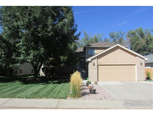 Photo of 2954 Bow Line Place, Longmont, CO 80503 (MLS # IR951554)