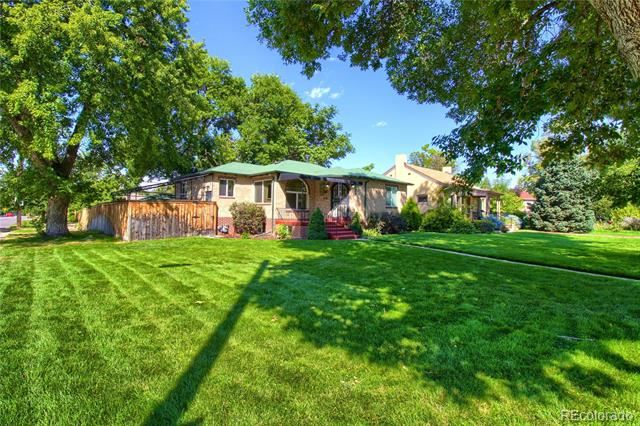 1303 Newport Street, Denver, CO 80220 - #: 6976554