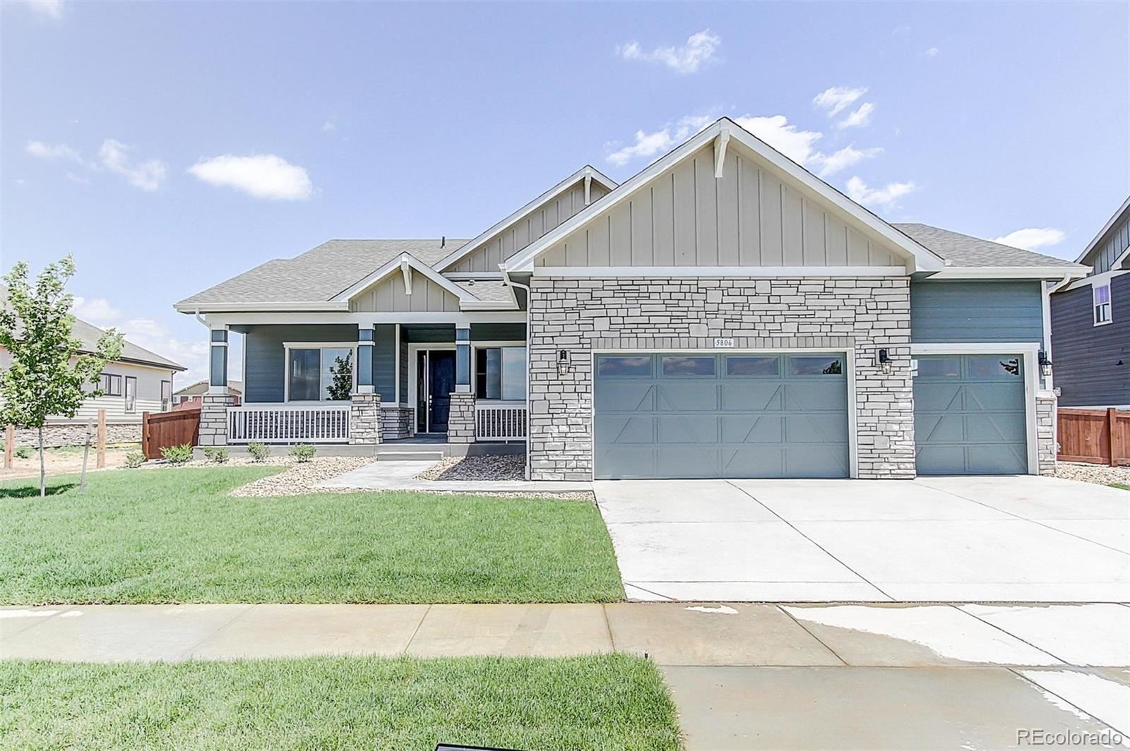 5948  Riverbluff Drive, Timnath, CO 80547 - #: 8939555