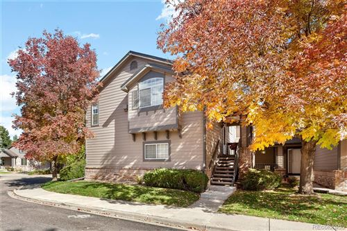 Photo of 6459 S Dallas Court, Englewood, CO 80111 (MLS # 7815556)