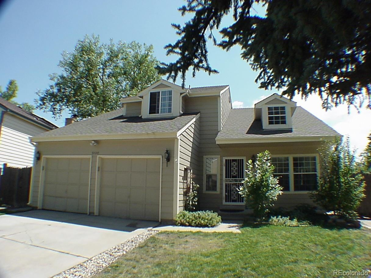 9720 W 82nd Place, Arvada, CO 80005 - #: 8352556