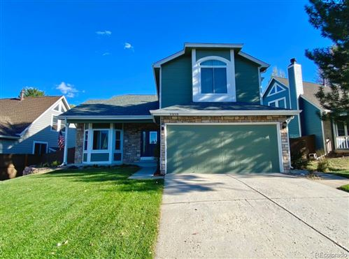 Photo of 9898 Foxhill Circle, Highlands Ranch, CO 80129 (MLS # 5483557)
