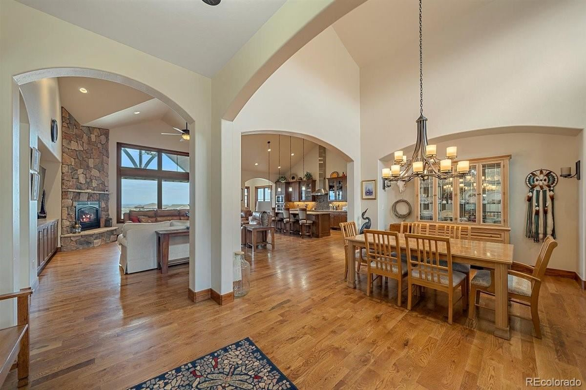 Photo of 10775 Backcountry Drive, Highlands Ranch, CO 80126 (MLS # 2836557)