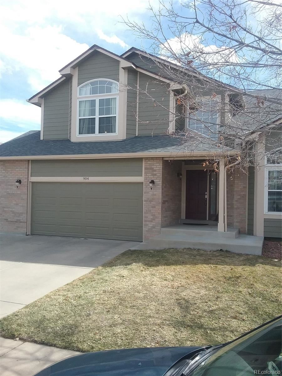 904 W Chestnut Circle, Louisville, CO 80027 - #: 4173558