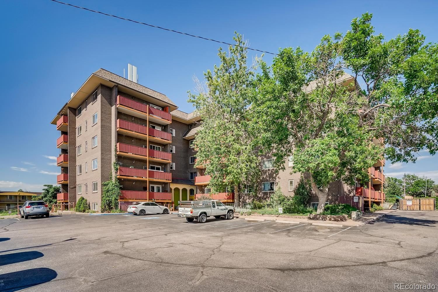 3047 W 47th Avenue #304, Denver, CO 80211 - #: 7720558