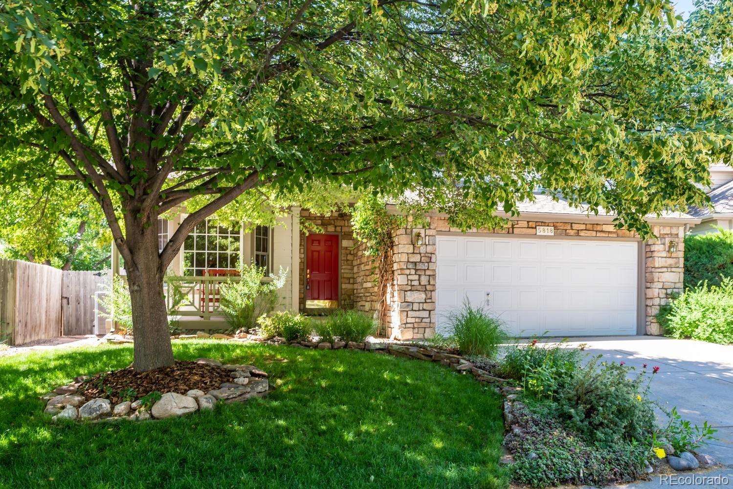 5818 Orchard Creek Lane, Boulder, CO 80301 - MLS#: 8293558