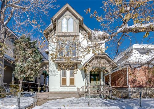 Photo of 2625 California Street, Denver, CO 80205 (MLS # 6690560)