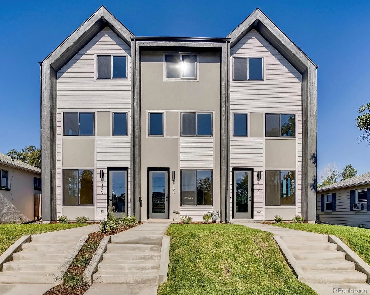 2151 S Bannock Street, Denver, CO 80223 - #: 5265561