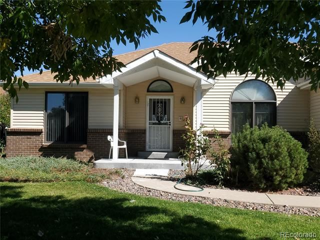15868 East 8th Circle, Aurora, CO 80011 - #: 9239561