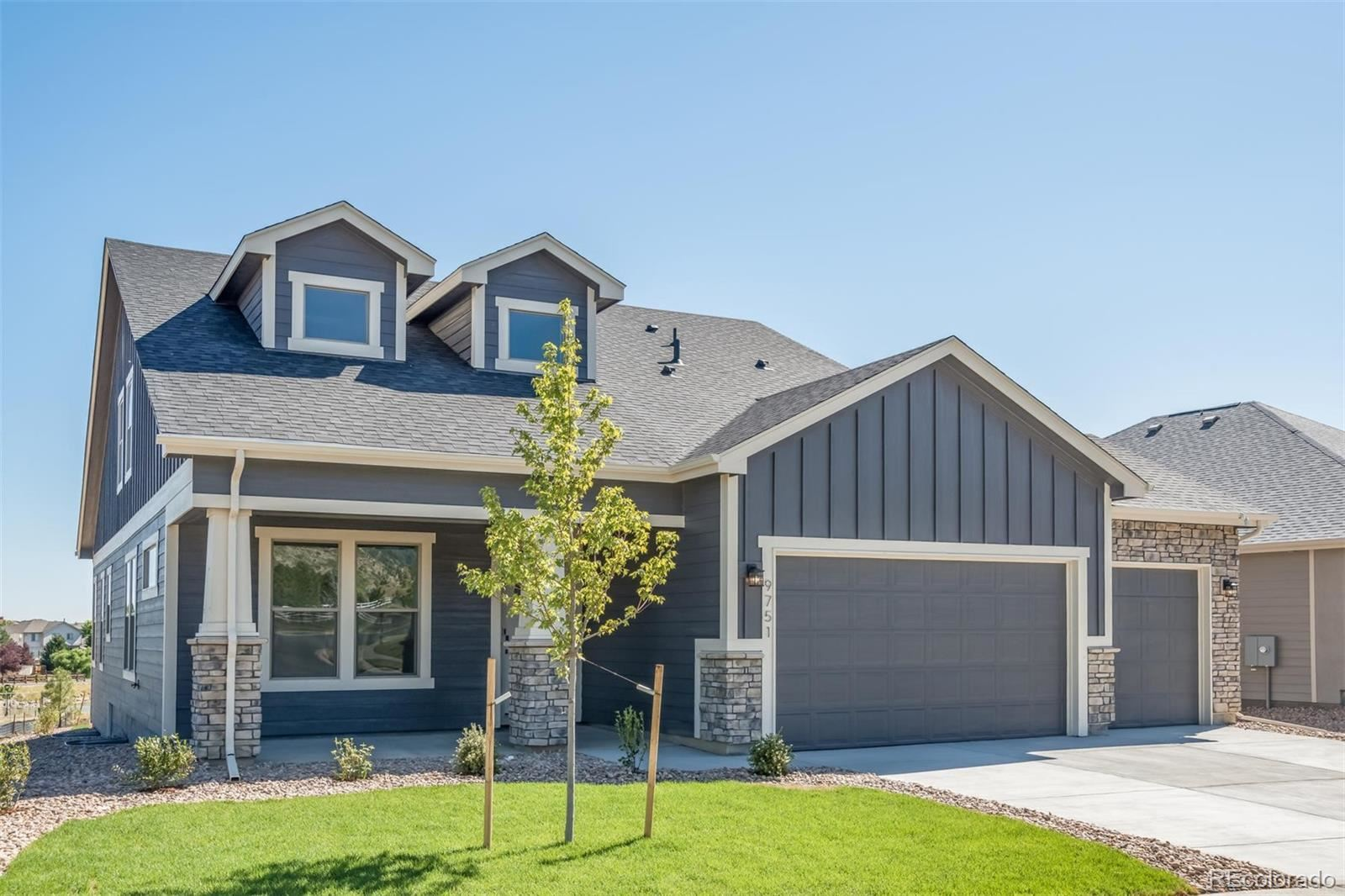 9751 S Crystal Lake Drive, Littleton, CO 80125 - #: 4187562