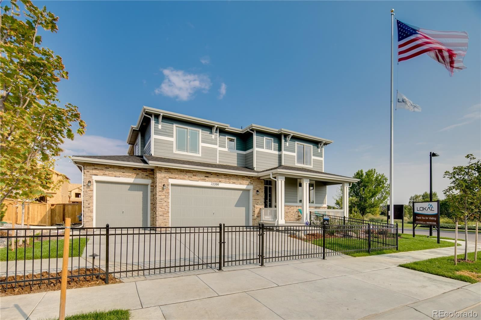 1163  Hornet Drive, Fort Collins, CO 80526 - #: 6501562