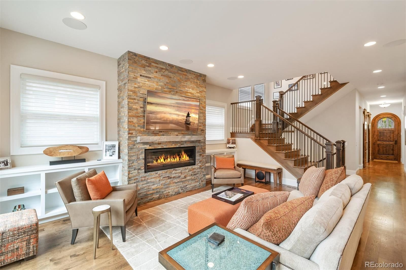 Photo of 850 S Gilpin Street, Denver, CO 80209 (MLS # 9870562)