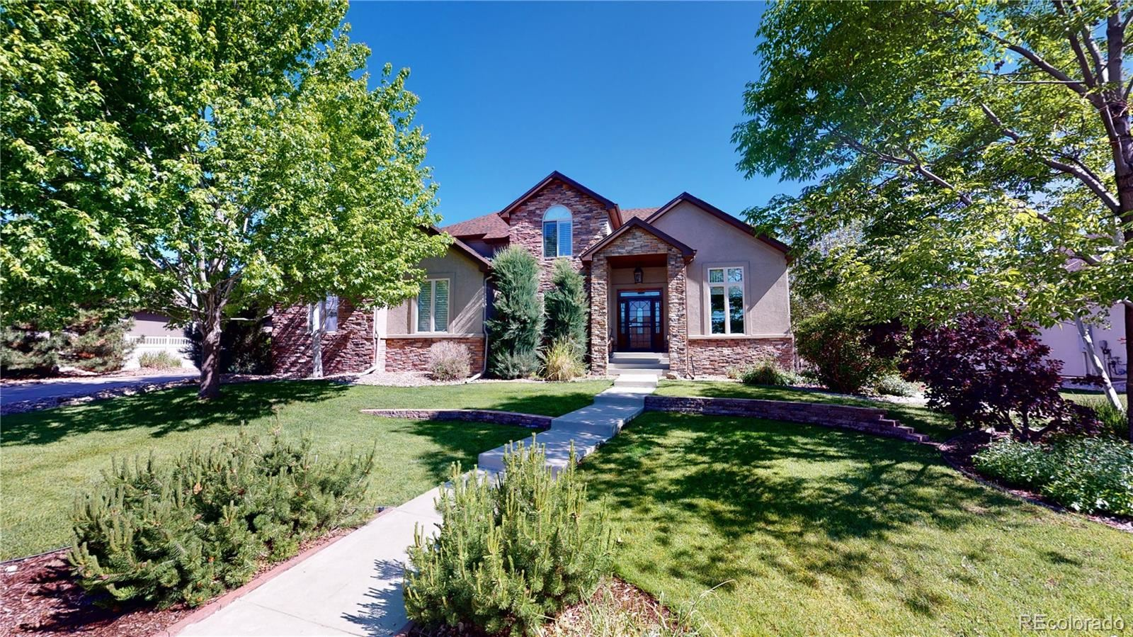 14937 W 54th Drive, Golden, CO 80403 - #: 2535563