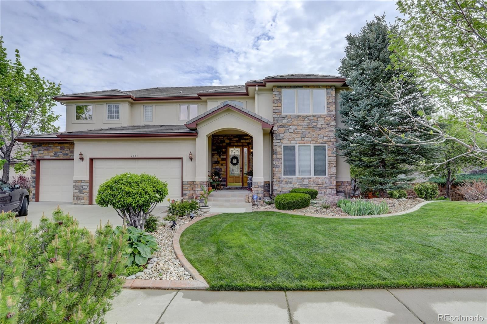 2831 W 114th Court, Westminster, CO 80234 - #: 4415563
