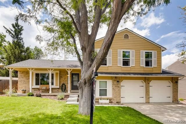 7171 South Lewis Way, Littleton, CO 80127 - #: 4870563
