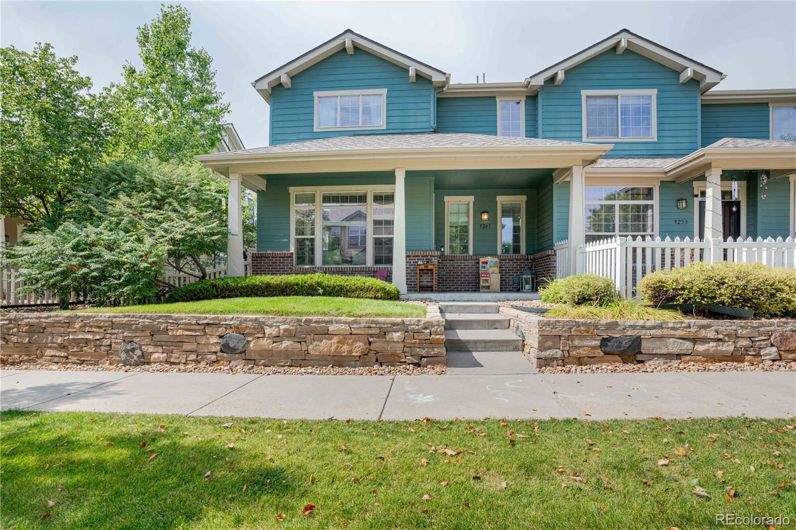 9243 W 107th Place, Westminster, CO 80021 - MLS#: 5585566