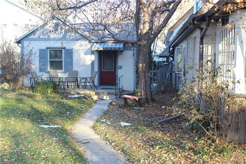 Photo of 256 South Marion Parkway, Denver, CO 80209 (MLS # 8253567)