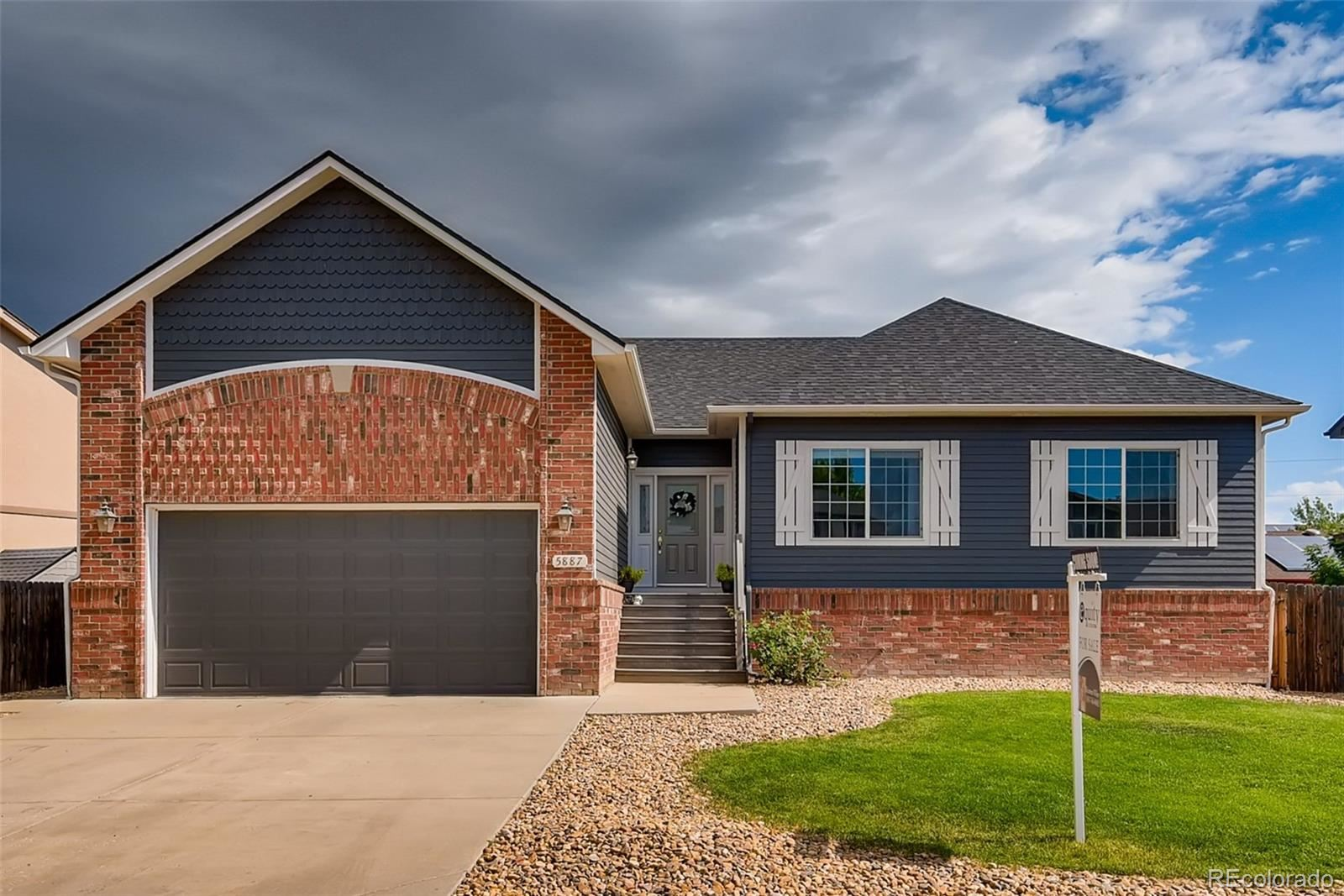 5887 Wood Duck Court, Frederick, CO 80504 - #: 6802567