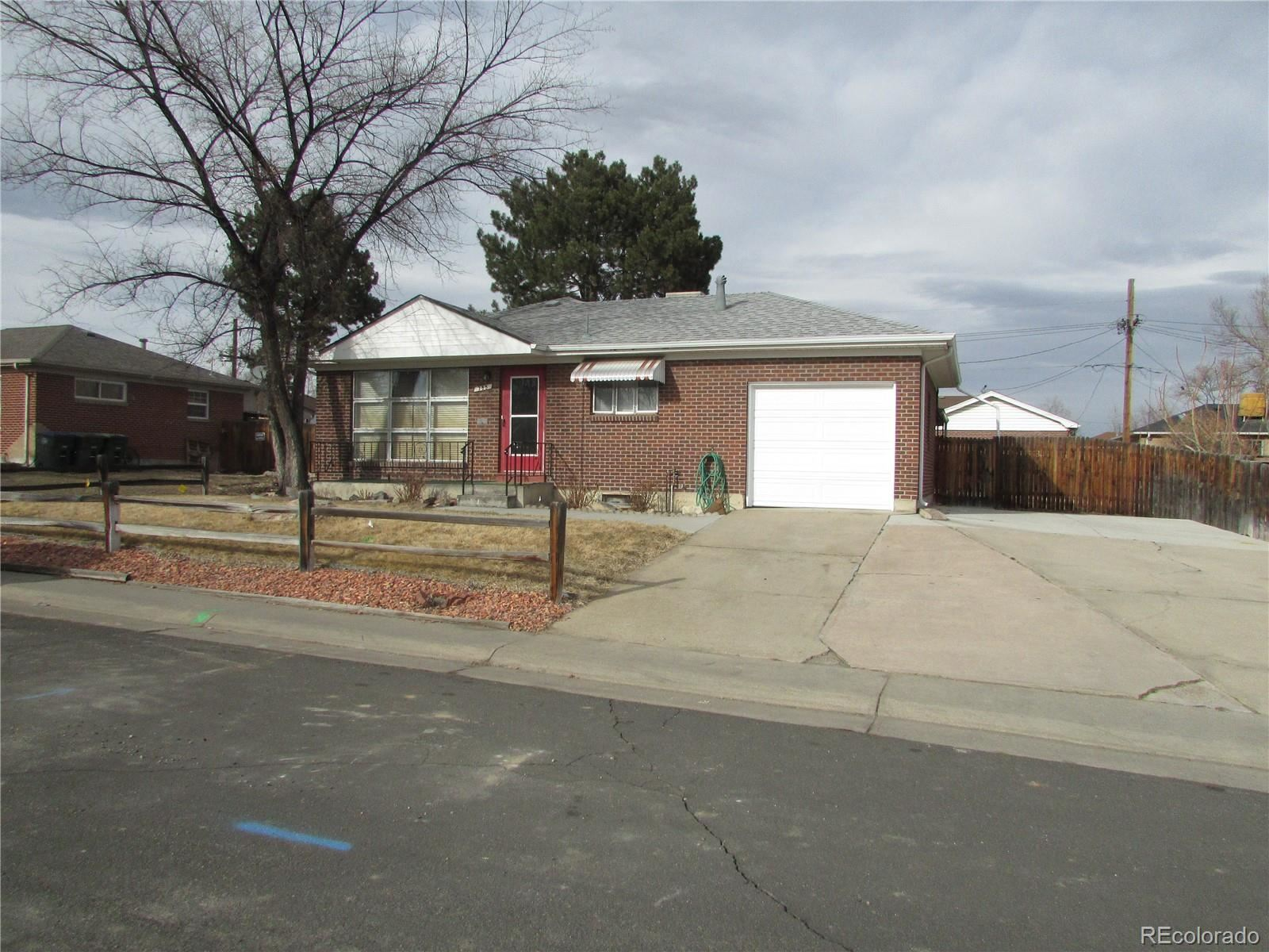 385  Pike Street, Northglenn, CO 80233 - #: 2622569