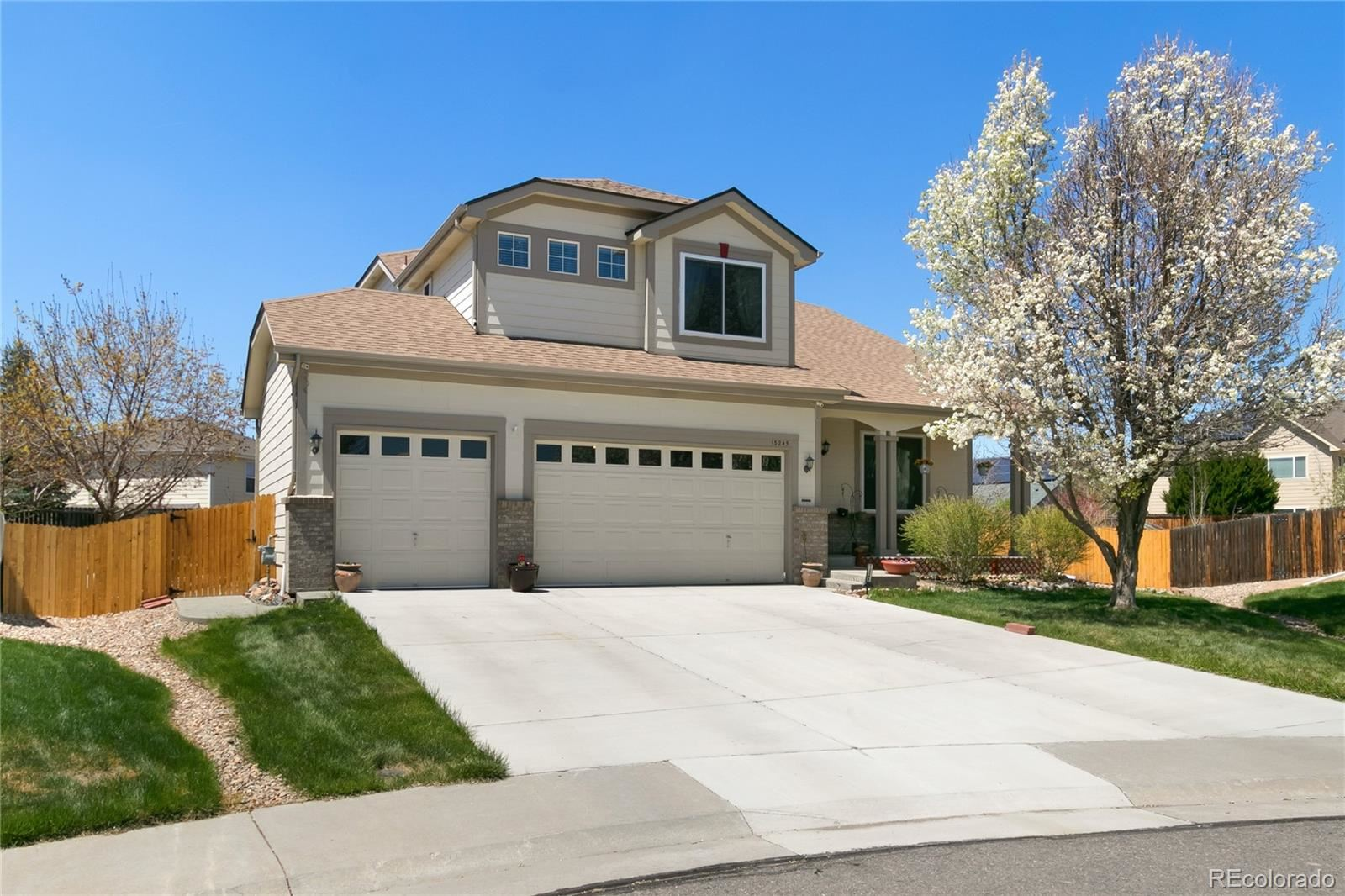 13245  Krameria Street, Thornton, CO 80602 - #: 2631569