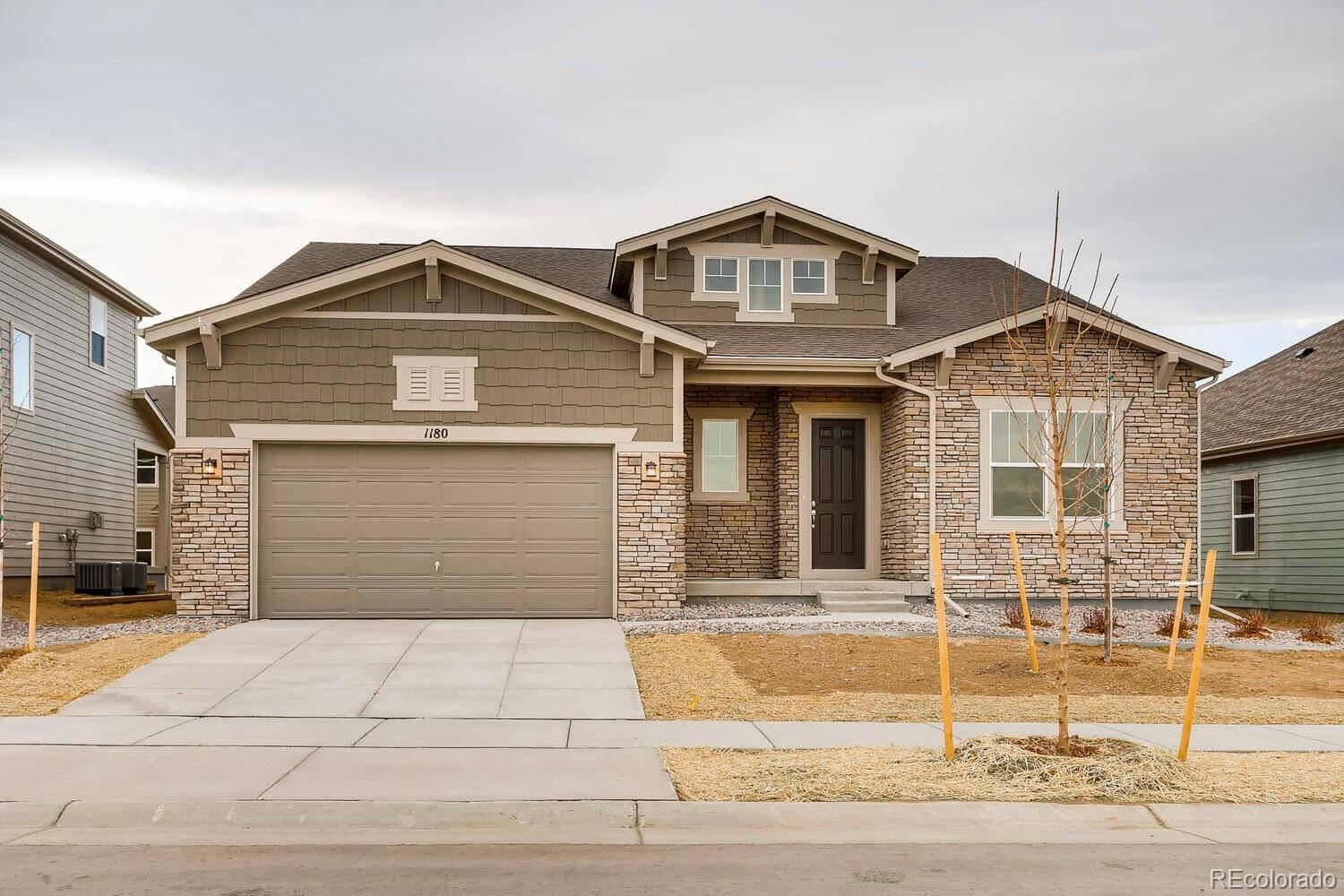 1170  Homestead Road, Erie, CO 80516 - #: 4969569