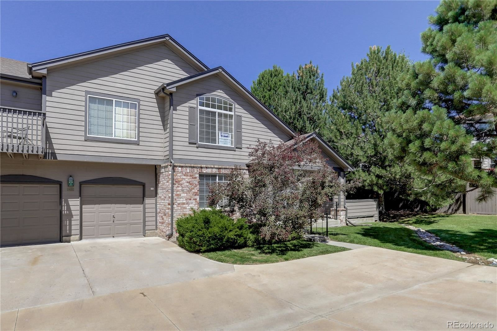 6401 S Dallas Court, Englewood, CO 80111 - MLS#: 5645570