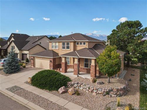 Photo of 5630 Loyola Drive, Colorado Springs, CO 80918 (MLS # 5887571)