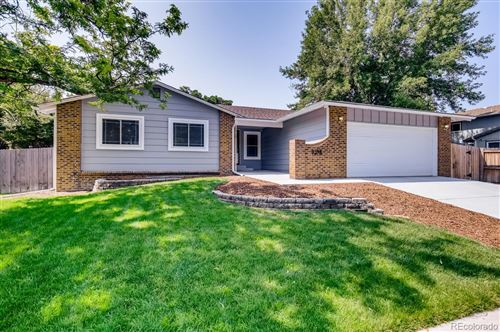 Photo of 9278 W 91st Place, Westminster, CO 80021 (MLS # 6546572)