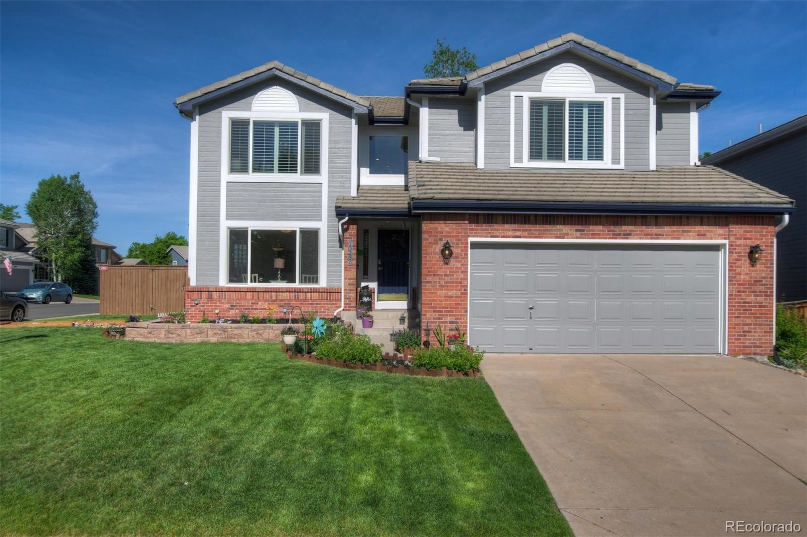 10287  Andee Way, Highlands Ranch, CO 80130 - #: 2064572