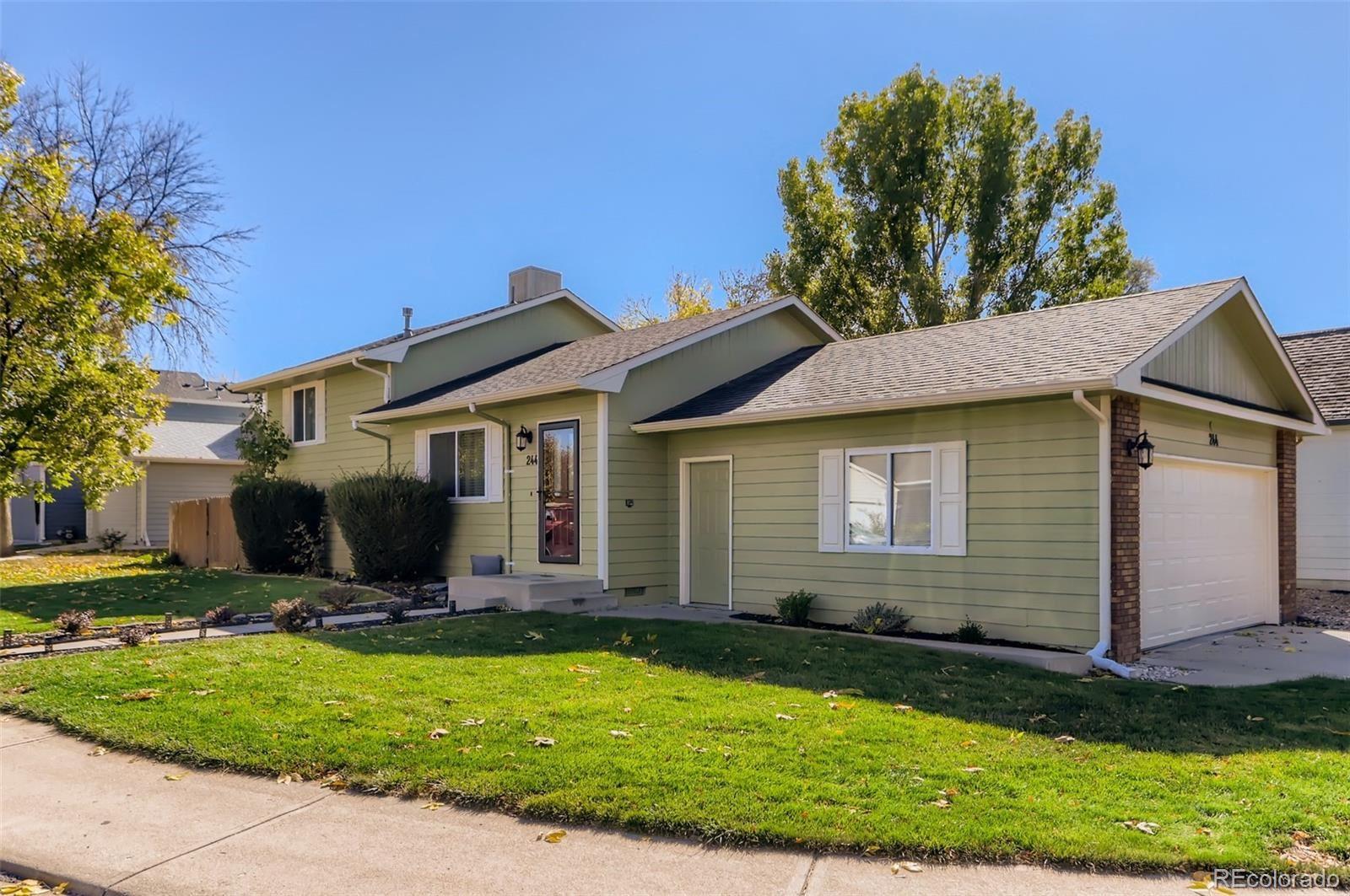 Photo of 244 Wadsworth Circle, Longmont, CO 80504 (MLS # 9666572)