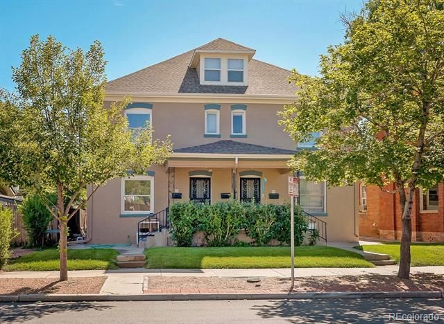 394 Clarkson Street, Denver, CO 80218 - #: 4755573
