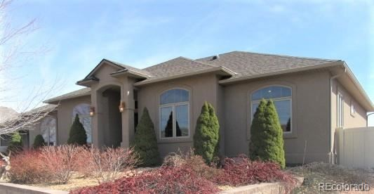 892 Overview Road, Grand Junction, CO 81506 - #: 3087574